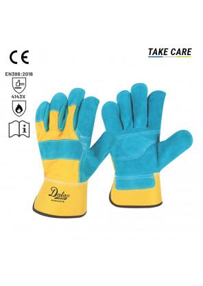 Candy Stripe Gloves DLI-709
