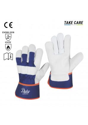 Candy Stripe Gloves DLI-701