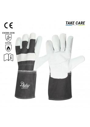 Candy Stripe Gloves DLI-708