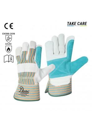 Candy Stripe Gloves DLI-707