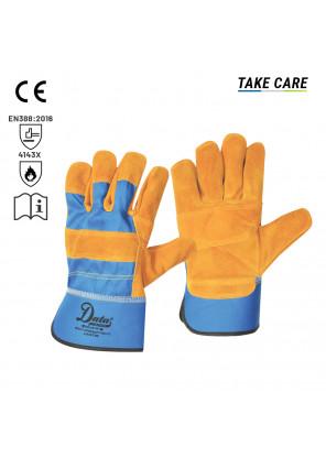 Candy Stripe Gloves DLI-706