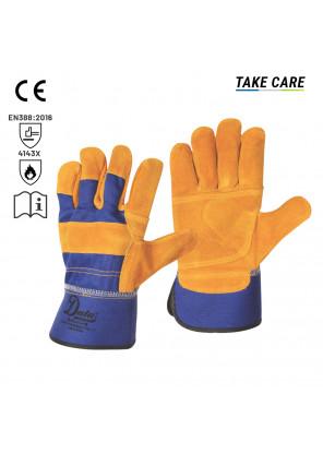 Candy Stripe Gloves DLI-705