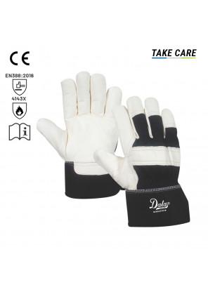 Candy Stripe Gloves DLI-704