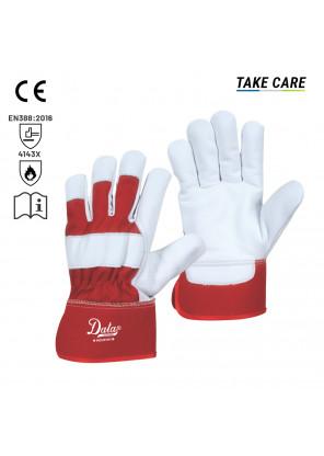 Candy Stripe Gloves DLI-703
