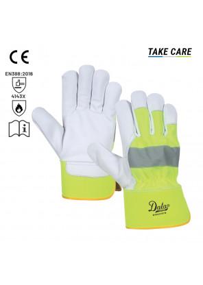 Candy Stripe Gloves DLI-702