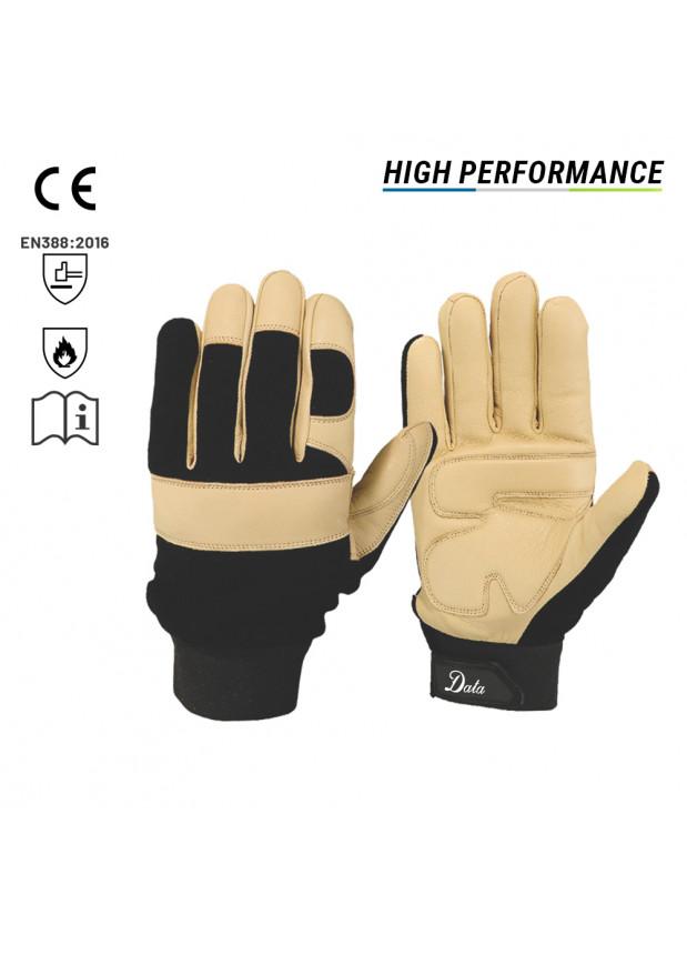 Impact Gloves - Machanics Wear DLI-808