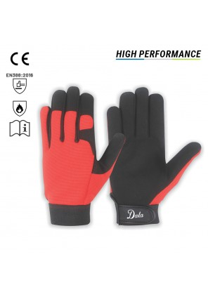 Impact Gloves - Machanics Wear DLI-809