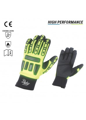 Impact Gloves - Machanics Wear DLI-803