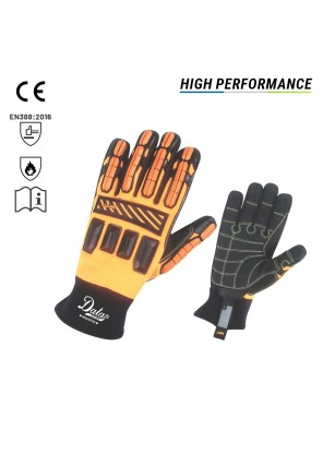 Impact Gloves - Machanics Wear DLI-801