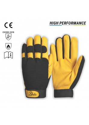 Impact Gloves - Machanics Wear DLI-8010